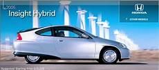 how cars engines work 2005 honda insight parking system 2005 honda insight information and photos momentcar