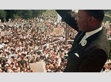 i have a dream speech youtube