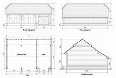 oak framed house plans oak garage plans