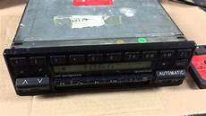 becker mexico 753 radio casette