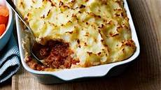 cottage pie basic recipe recipe cottage pie sainsbury s