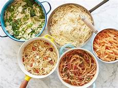 one pot pastas recipes food network classic comfort