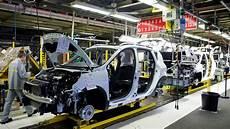 Cyberattaque L Usine Renault De Douai 224 L Arr 234 T Lundi 15 Mai