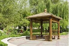 Gartenpavillon Selber Bauen 187 So Gehen Sie Schritt F 252 R