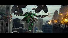Transformers 4 Bowl Trailer