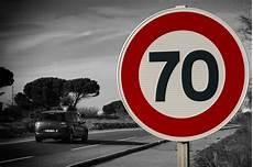 S 233 Curit 233 Routi 232 Re Vers Une Limitation 224 70 Km H