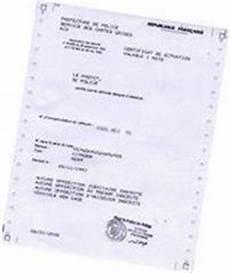 Certificat De Non Gage Certificats Cession D