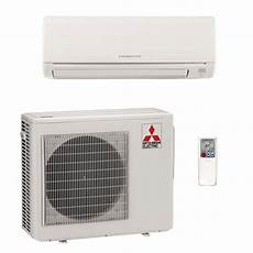 Mitsubishi Ductless Split Systems ductless ac mini split systems county wide mechanical