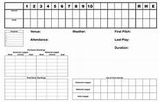 printable softball scorecards softball score sheet basketball scores