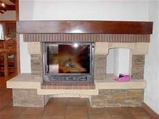 renovation cheminee avant apres changer de foyer chemin 233 es boisaubert cr 233 ation ou