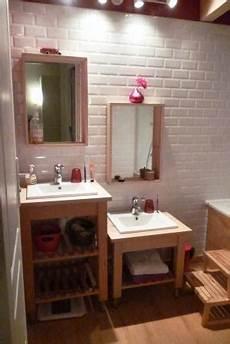ikea petit meuble salle de bain bekvam cart for kid s bathroom vanity ikea hackers
