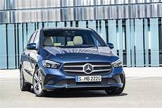 The 2019 Mercedes B Class Is Here And It S Still