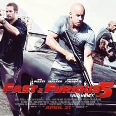 Regarder Fast And Furious 5 En Gratuitement Sans
