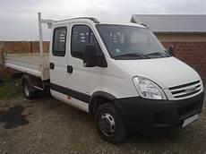 Camion Benne Iveco 35c10 3 5 Tonnes Cabine L 244