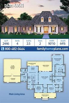 french acadian style house plans pin on french country and acadian style house plans