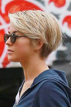pixie cuts the best short hairstyles for 2016