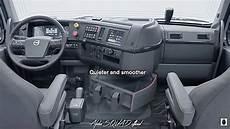 volvo vnr 2018 interior luxury truck