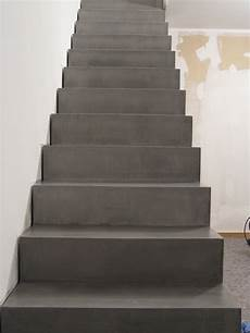 beton unique beton cire beton cire betontreppe vor und