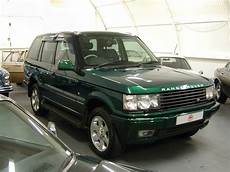 old car owners manuals 2001 land rover range rover free book repair manuals 2001 range rover p38 4 6 30th anniversary rhd final production for sale car and classic