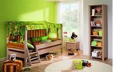 Dschungel Deko Kinderzimmer