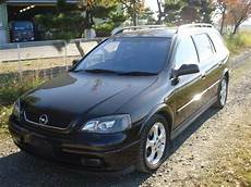 Opel Astra Wagon 2 2 Sports 2003 Used For Sale