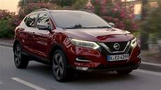 2019 Nissan Qashqai 1 3 Litre Magnetic Driving