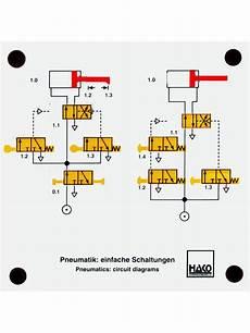 pneumatik einfache schaltungen 810000221 hako