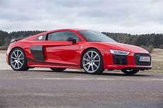 Audi R8 V10 Plus Supercharger Price