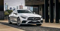 2019 mercedes cls pricing and specs caradvice