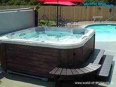 Pool Ausstellung Nrw - freistehende whirlpools whirlpools nrw f 252 r den garten