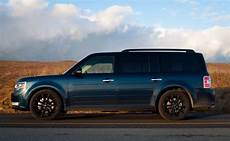 2020 ford flex redesign release date discount rumors