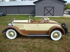 how does cars work 1926 chrysler imperial seat position control rare ccca full classic 27 imperial roadster vintage 1926 indy pace car usa model for sale