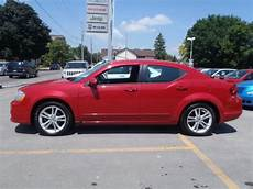 2013 dodge avenger sxt red manley motors limited