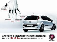Fiat Punto Evo Neuve En Promotion Au Maroc Wandaloo