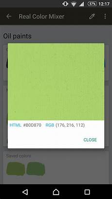 real color mixer android apps play