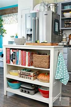Tips For Kitchen Storage