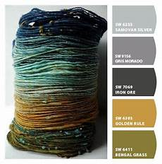 paint colors from colorsnap by sherwin williams iron ore gray matters wheat grass