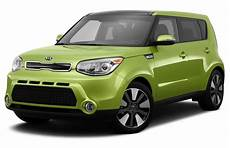 2015 Kia Soul Reviews Images And Specs Vehicles