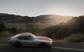 Datsun 240z Wallpaper  WallpaperSafari