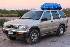 how cars work for dummies 1999 nissan pathfinder on board diagnostic system sold 4x4 nissan pathfinder 1999 in north of chile or santiago drive the americas