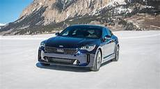 kia introduces the limited 2019 stinger gt atlantica the