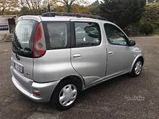 sold toyota yaris verso 1 3 i vvti used cars for sale