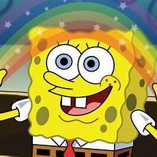 57 Gambar Spongebob Aesthetic Trend Saat Ini