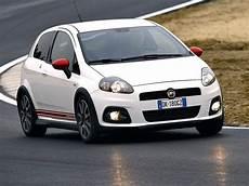 Fiat Grande Punto Abarth 2007 2008 2009 2010 2011