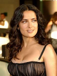 Salma Hayek Sexy Salma Hayek Pictures Popsugar Celebrity Uk Photo 23