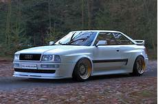 audi s2 tuning audi s2 widebody on behance