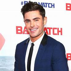 Zac Efron Why This Could Be Zac Efron S Best Year Yet E Online