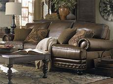 leather livingroom furniture pin by bassett furniture on leather furniture leather