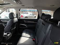 2020 kia telluride ex interior black interior 2020 kia telluride ex awd photo 132797732