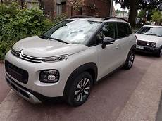 c3 aircross shine annonce c3 aircross shine 1 5 bluehdi 100cv s s import